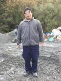 「土間コンでは、まさつは、来ない。」 透水・材料・作業員・自前・施工・外構・舗装・エクステリア・土間コン・早い・楽