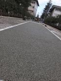 「きょーのDRYTECHな風景」 IT・透水性・歩道・材料
