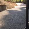 「次にチャンスをくださった恩人」 透水・7号砕石・エクステリア・造園・新規事業・エントランス