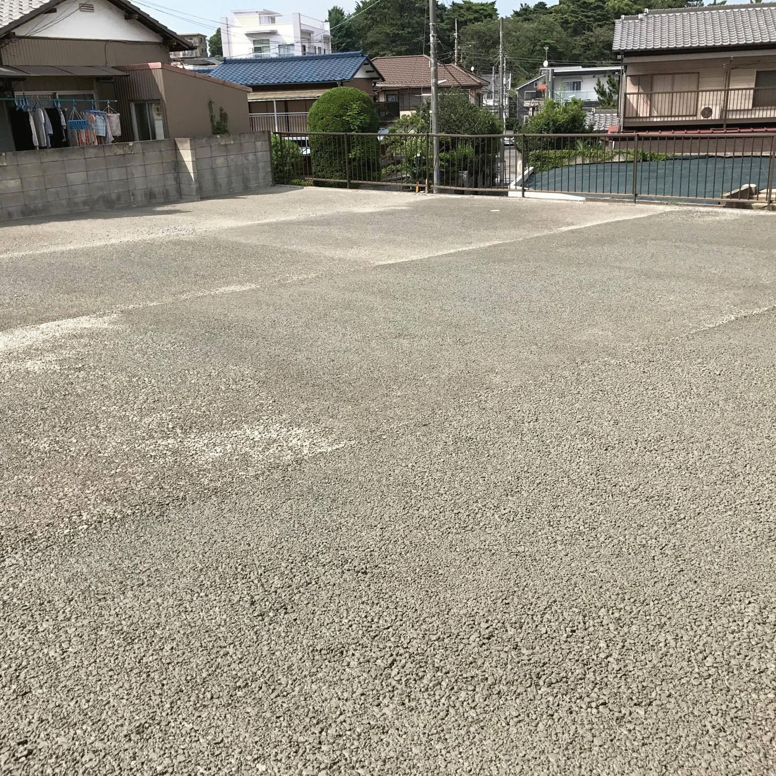 「道路会社が嫌がることを生コン工場のチャンスに」 透水性コンクリート舗装・供給・対応・全国・価格
