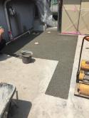 「1.5時間の円の中」 透水・クレーム・エクステリア・土間コン・見学会
