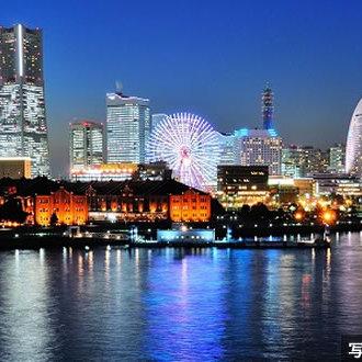 「さあ、行くぜ、横浜。」 透水・見学会・エクステリア