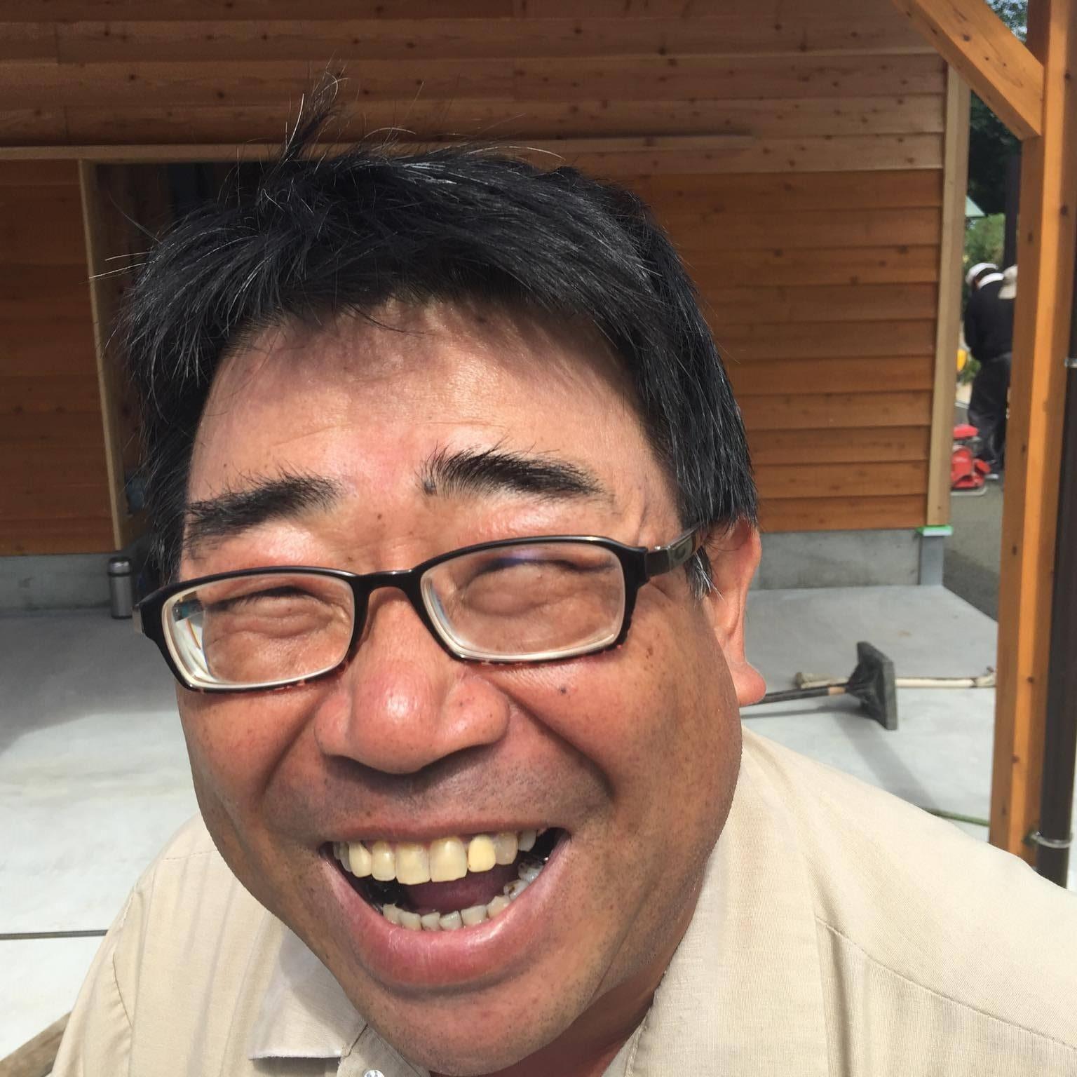 「アスファルトと似ているね」 福岡・透水・エクステリア・見学会