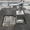 「小さくてもうれしい」 井戸・防災・駐車場・集水桝・透水・インスタント