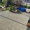 「パーミアコンとドライテック」 透水性コンクリート・土間コン