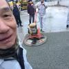 「福井次世代の土間コン」 福井・土間コン・見学会・透水性コンクリート