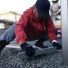「ポンプ圧送できる透水性コンクリート」