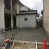 「自宅にバスケットコートを」 香川・自宅・バスケットコート・住宅・平