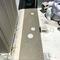 「雨水排水勾配(設備)の設計|透水性コンクリート見学会」