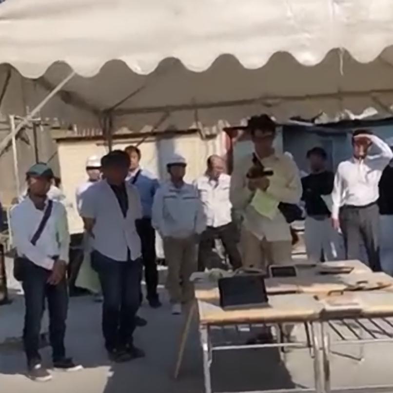 「岡山の【透水性コンクリート】が今熱い」