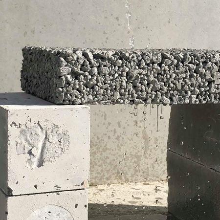 「うちの庭だけ! 透水性コンクリートのカーポート【庭コン #2】」