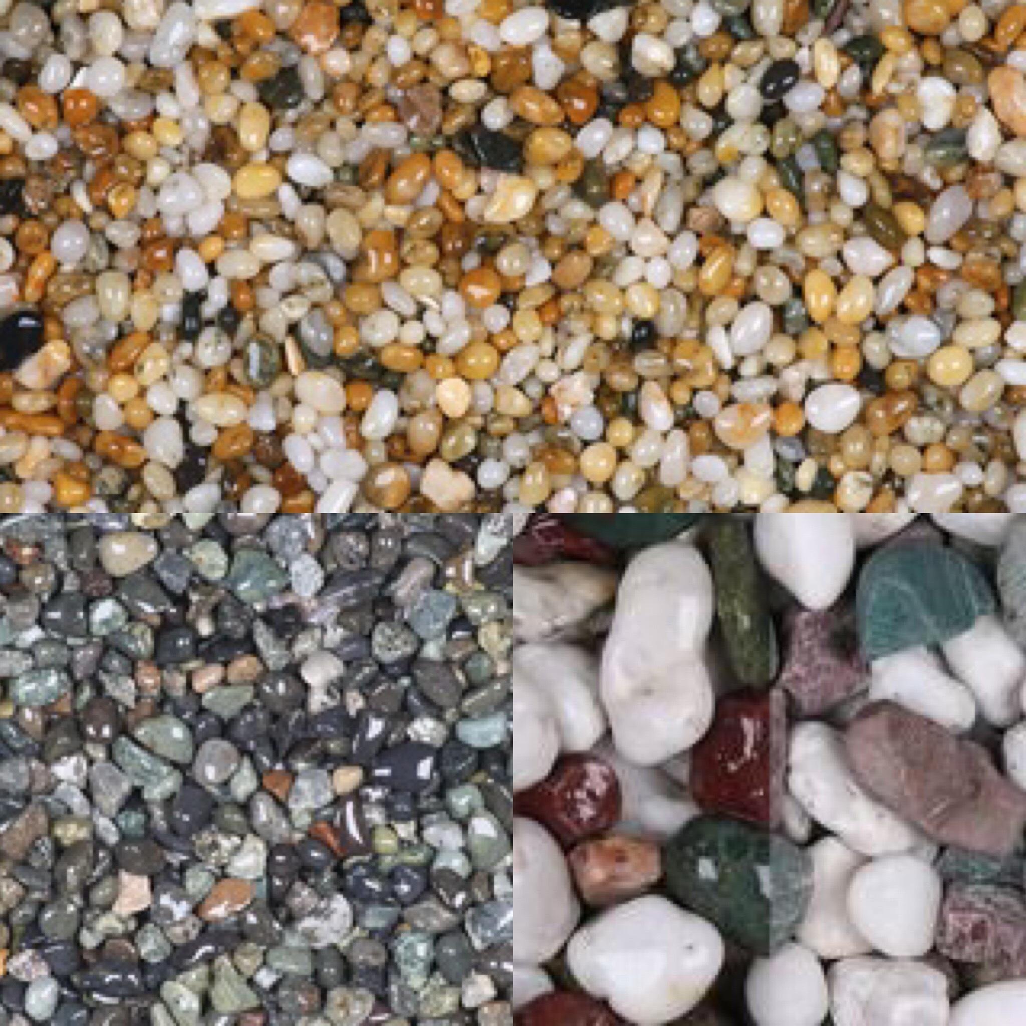 選べる!【天然石舗装】真っ平らにできるのは庭コンだけ!【庭コン #12】