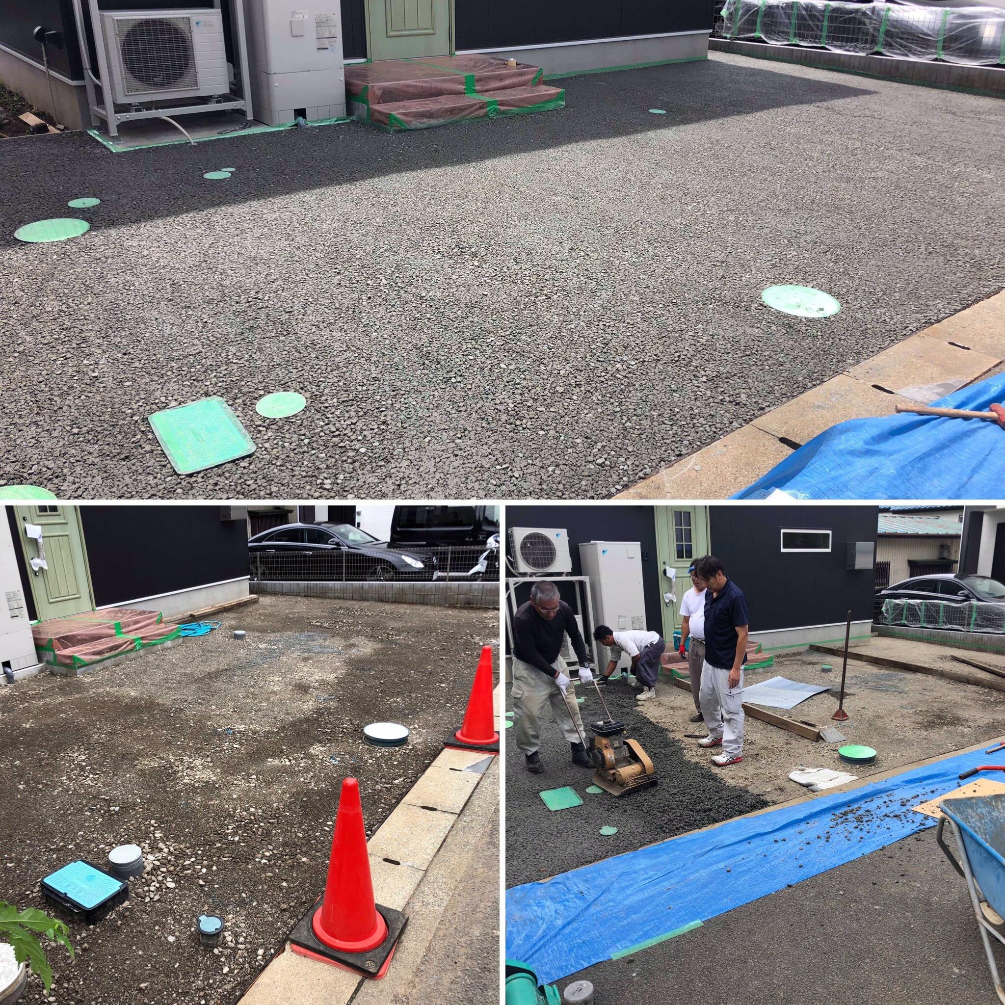 【神奈川】「次の地面の常識はこれだ」日本中で生コン工場と施工者が目を覚ます