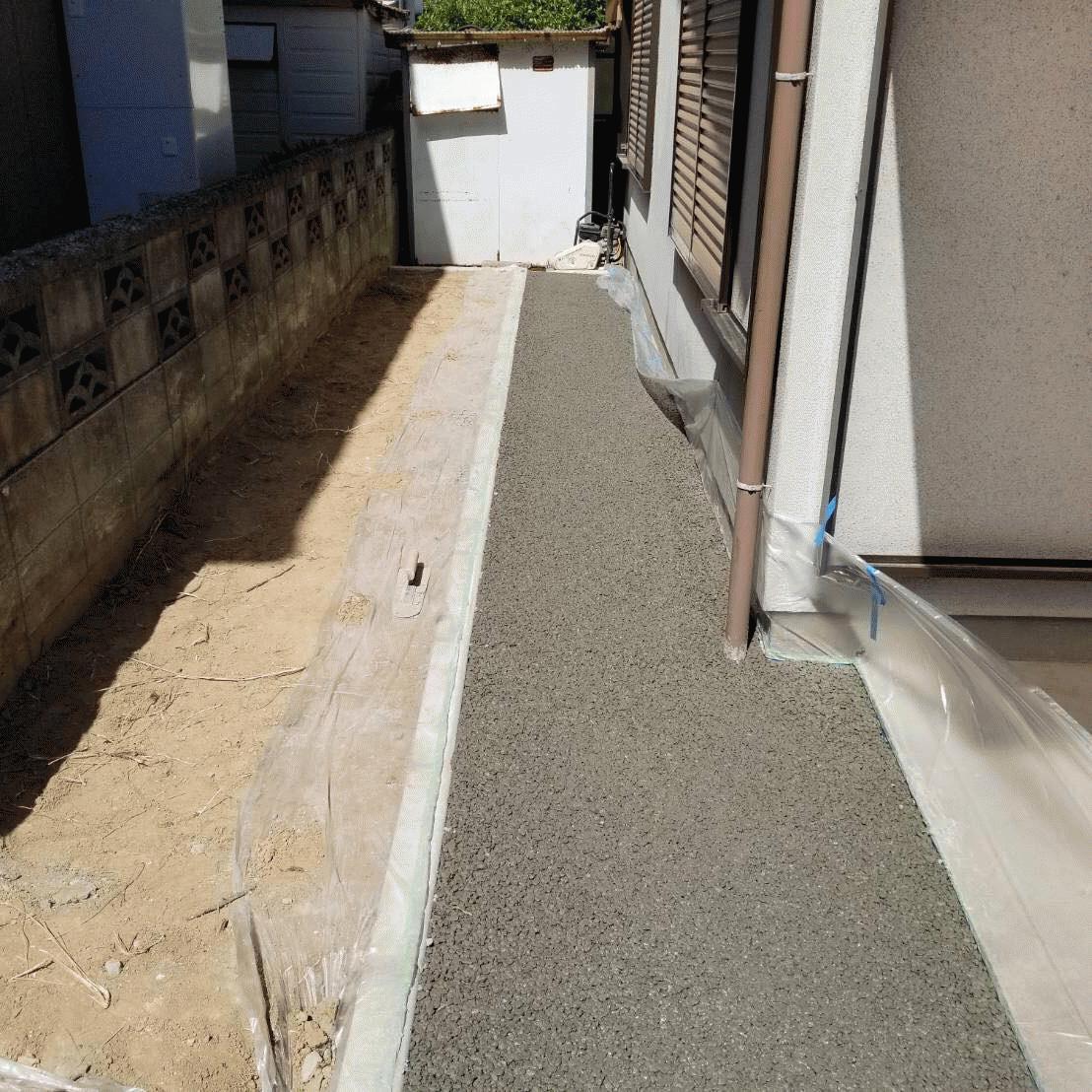 【福岡】「これから九州でもどんどん施工していきます」友翔・60m2