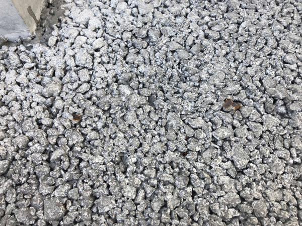 「その土間コン表面に発生する錆の問題なんとかなるの?」
