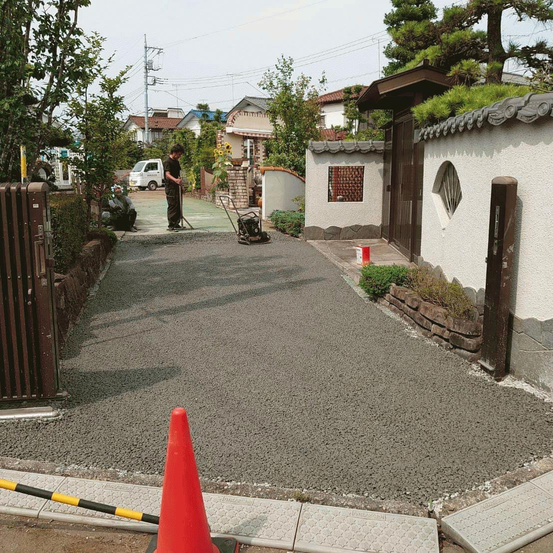 【東京】「まだまだ足りない施工者の皆さんへ」都屋建材・すざき