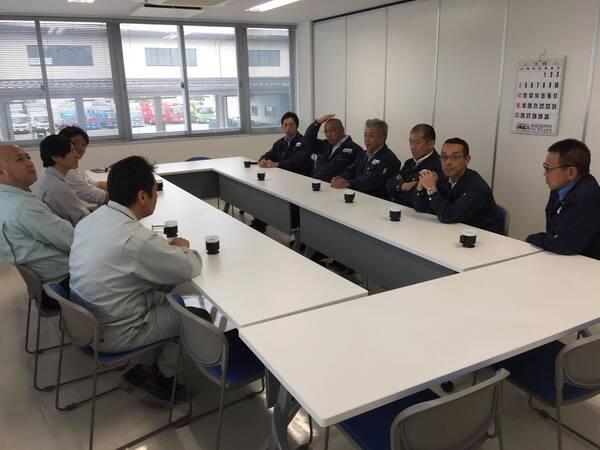 「日本一のヤマコンが動き出した」 残コン・技術・フォーラム・見学会