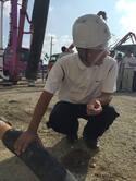 「ものに心があったとしたら」 沖縄・ゆいくる・県産品・残コン