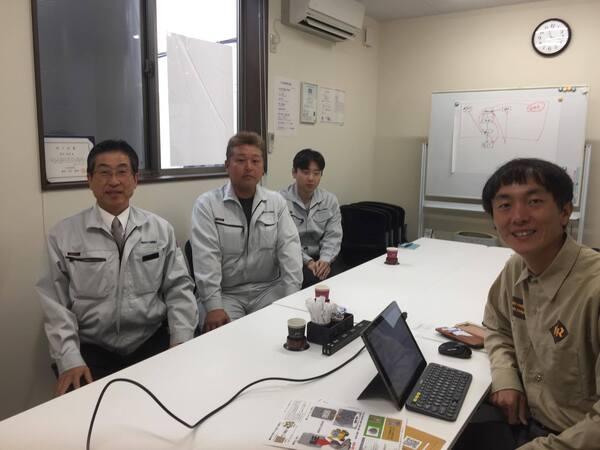 「横川セメントのリリコン」 残コン・長野