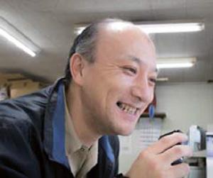 横田 明正