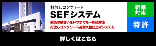 吉田工法SEFシステム