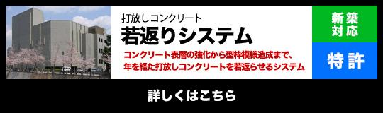 吉田工法若返りシステム