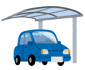 「1Day Paveなら解決できます」 土間コン・翌日・車両・開放・工期・エクステリア・カーポート・駐車場