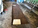 「フォークリフトが縦横無尽に走る工場の土間コン」 改修・コンクリート・土間コン・1Day Pave・エクステリア・早期開放