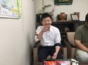 「早く仕上がる生コン」 富山・北陸・ブリーディング・仕上げ・土間コン
