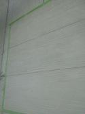 杉板浮作り(うづくり)補修、補修をせずに仕上げる方法も。