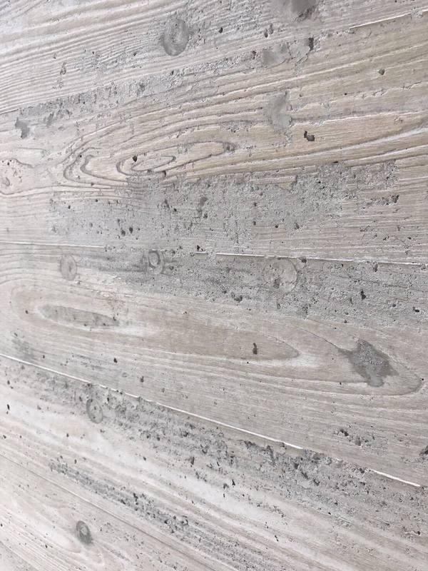 「ガーデニング、エクステリア、造園、外構」 打ち放し・杉板・打設・仕上げ・補修・ジャンカ・ピンホール