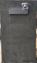 「ブロック塀をただ積んでおくだけ」 杉板・打ち放し・エクステリア・ブロック塀・CBRC・工期・価格