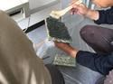 「業務の幅が広がる」 見学会・コンクリート・打ち放し・補修・色合わせ