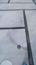 「コンクリートは固いスポンジ」 クラック・土間・端部・ひび割れ