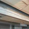 「それがコンクリートでないことを見破る人はいない」 価格・杉板・打ち放し・垂れ壁