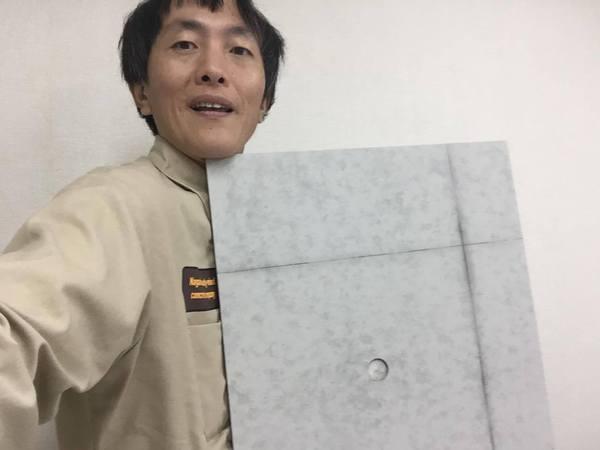 「なんで僕が色合わせ職人に?!」 色合わせ・東京・体験会