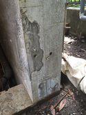 「こんなもん受け取れん、取り壊せ」 打設不良・コンクリート打ち放し・補修・色合わせ・充填・価格