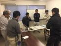 「香川県でコンクリート色合わせ体験」 香川・コンクリート打ち放し・体験会