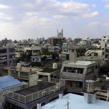 「打ち放しの多い沖縄で色合わせ体験会」 沖縄・コンクリート打ち放し・色合わせ・体験会