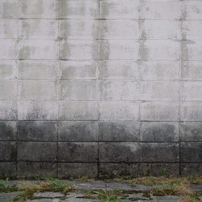 「リフォームとかでも大丈夫?【打ち放しブロック塀工法】既存ブロック塀への適応」
