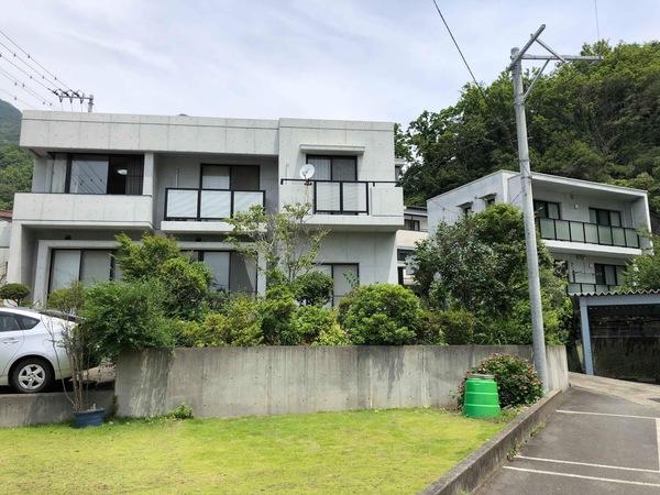 RC建築住宅のメンテナンスも生コンポータルRC補修にお任せ!|RC補修・住宅・リフォーム