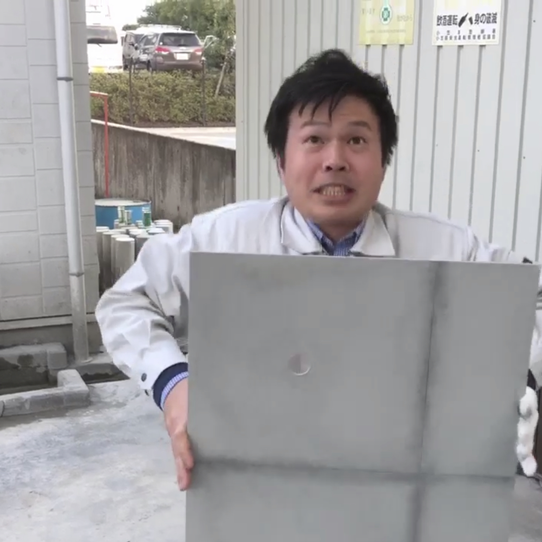 「#コマネチ男子 登場?! 【山梨】ナカゴミでも体験会開催」