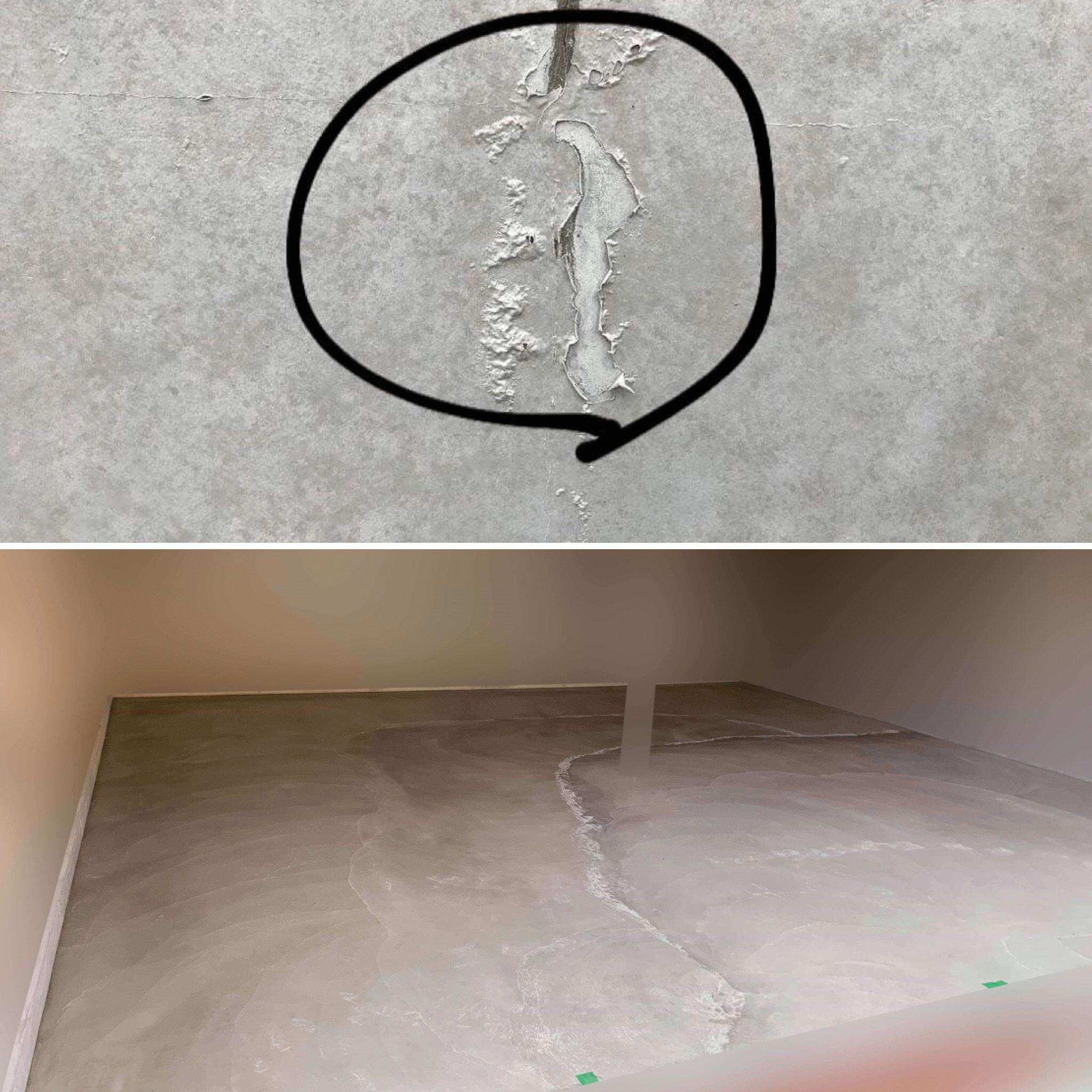 (仮称)コンクリート施工不良保険の検討【土間コン】【擁壁】の打ち肌で困ってない?