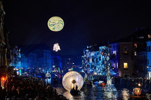 Il Carnevale di Venezia(ヴェネツィア・カーニバル)