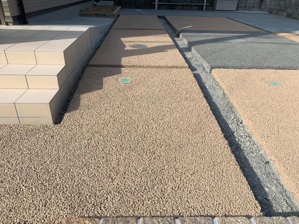 【岡山】「これ見てもまだ土間コンやアスファルトがいいって言う?」ヒカリコンクリート・セキスイ