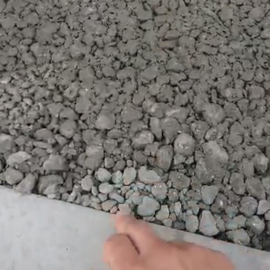 【注意】「白く乾いてしまった材料はくっつきません!」転圧タイミング・DIY
