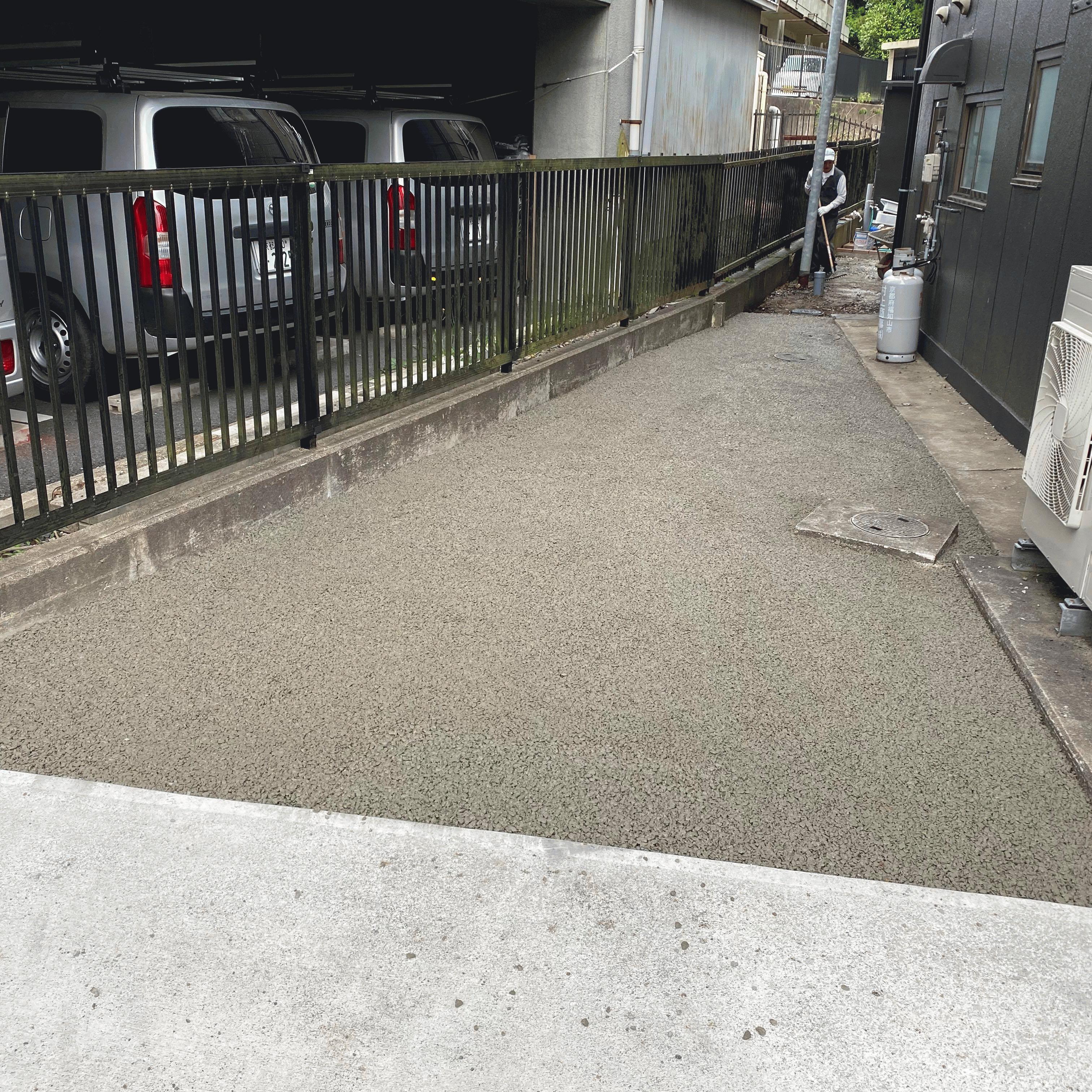 【京都】「人気テレビ番組《せやねん》スマイル工務店でも採用?!」ガーデンジャム・エクステリア・キャンプ・DIY