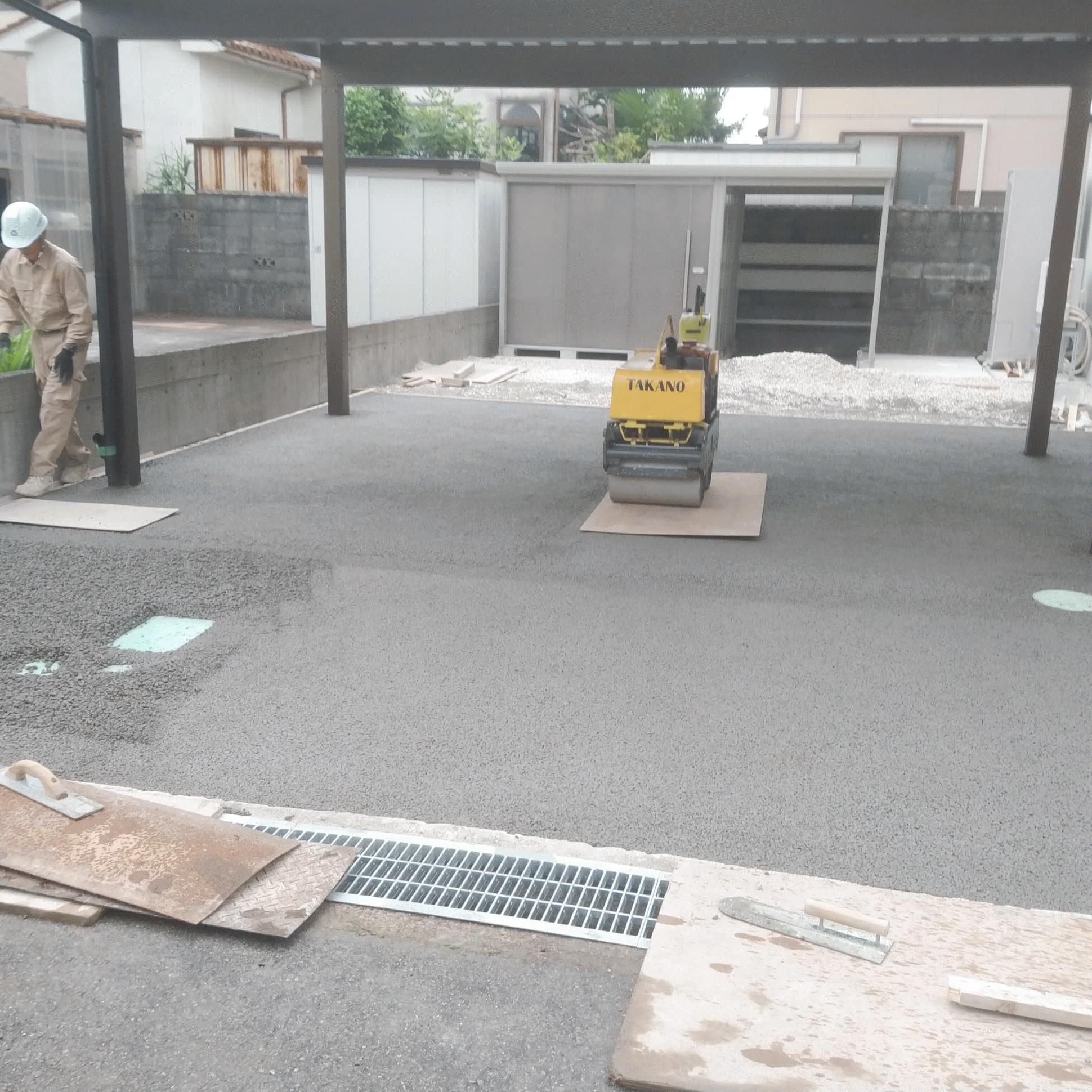 【富山】「新しい品質確認方法について」あづまコンクリート工業