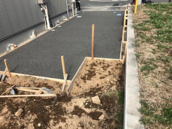 「その100,000円は一生を通して享受できる価値につけられた価格」土間コンクリート vs 透水性コンクリート #7