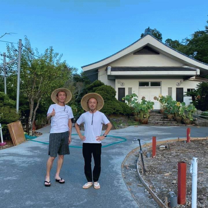 【静岡】「《空気が変わる》奇跡の起きるお寺で体感しよう」正蓮寺・しょうれんじこども園 #3